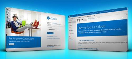 cuenta-Outlook